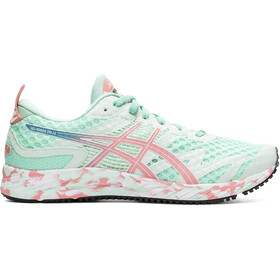 asics Gel-Noosa Tri 12 Shoes Women, mint tint/guava